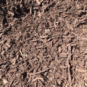 Brown Premium Mulch - Mulch -