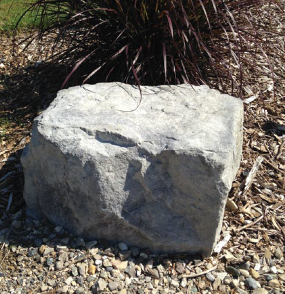 CHISEL STONE - MANUFACTURED STONE PRODUCTS - ACCENT STONES