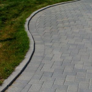 BULLNOSE CURB - CURBS & EDGING - CURBS