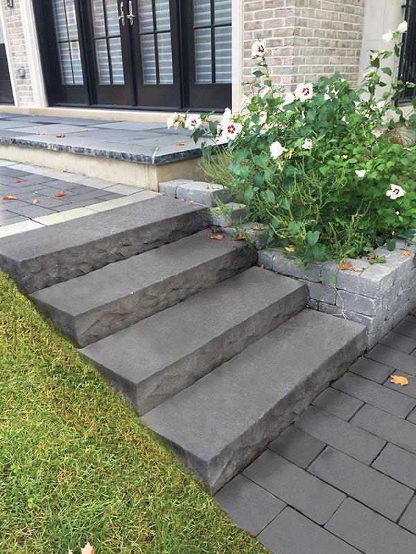 CAMDEN STEP - STEPS -