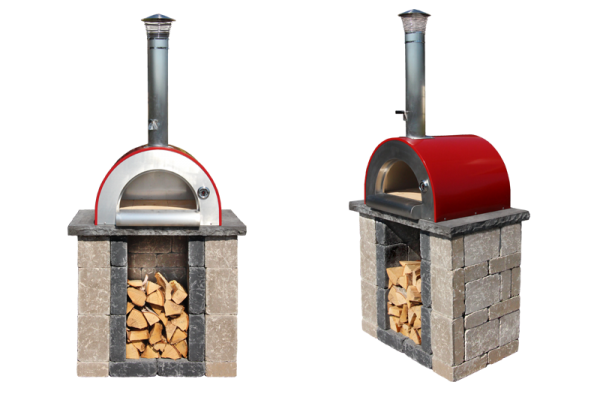 FORNO ANTICO PIZZA OVEN - FIRE PITS & MORE - PIZZA OVEN