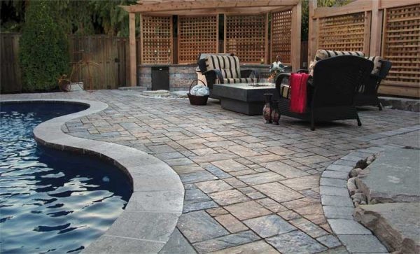 MODERNA - PAVERS & SLABS - PAVERS