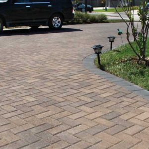 DOUBLE STANDARD - PAVERS & SLABS - PAVERS