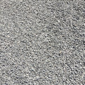 "1/4"" Clear Gravel - Sands & Gravels -"