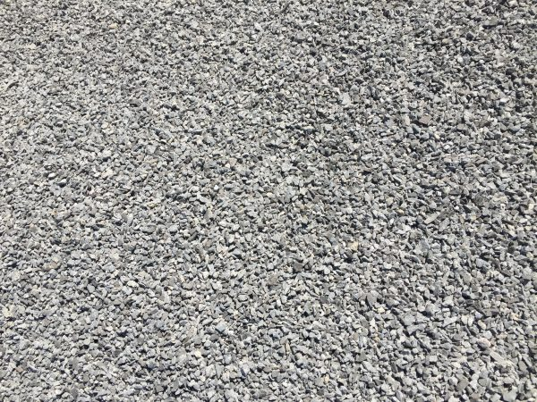 "1/4"" Clear Gravel - Sands & Gravels -"
