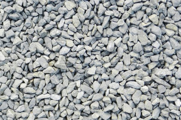 "3/4"" Clear Gravel - Sands & Gravels -"
