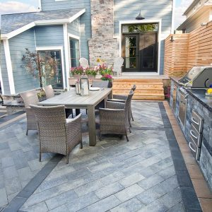 RICHMOND 50 - PAVERS & SLABS - SLABS