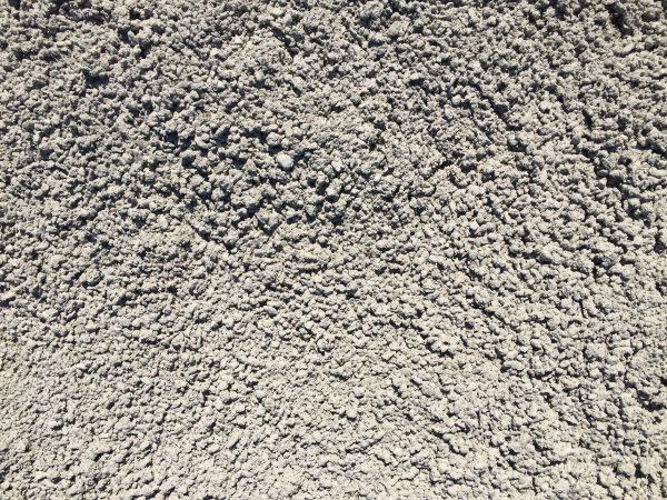 Screenings - Sands & Gravels -
