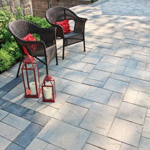 TREVISTA 50 TEXTURED - PAVERS & SLABS - SLABS