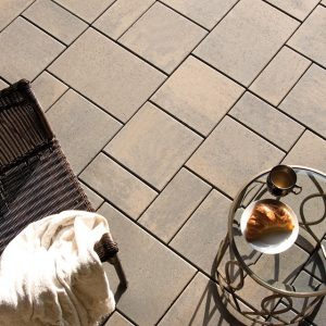 TREVISTA 50 SMOOTH - PAVERS & SLABS - SLABS