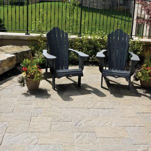 BANFF - PAVERS & SLABS - PAVERS