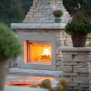 FIRE PLACE KITS