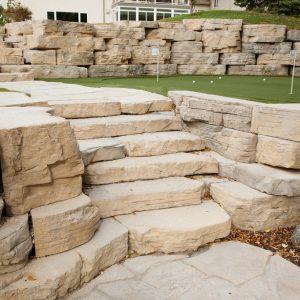 ROSETTA RANDOM STEP - STEPS -