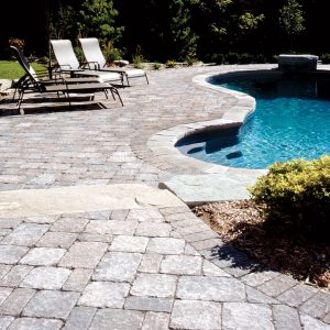 INVERSA STONE - TUMBLED - PAVERS & SLABS - PAVERS