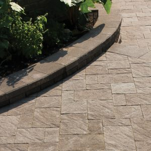 LAKERIDGE - PAVERS & SLABS - PAVERS