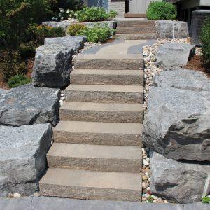 PROSTACK STEPS - STEPS -
