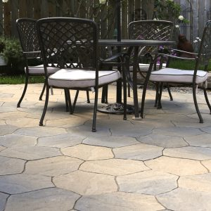 QUARRY STONE - PAVERS & SLABS - SLABS