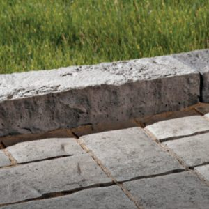 ROSETTA STONE EDGE CURB - CURBS & EDGING - CURBS